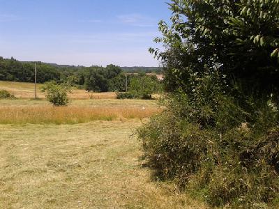 Propriété 3 ha, 2 maisons à Maransin 33230, à mi distance A1