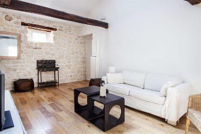 Magnifique appartement T2 meublé à 10mn du RER sur Vincennes