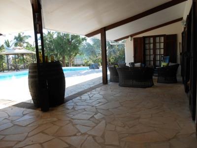 Villa de 280 m2 hab