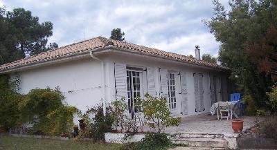 Maison à Talais