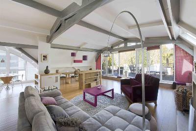 Appartement 3 pièces à Neuilly