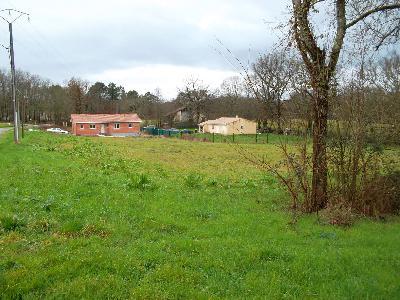 Maransin terrains constructibles à 1195 m² et 1095 m²