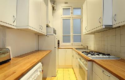 Nice Appartement 2 pièces 44 m²