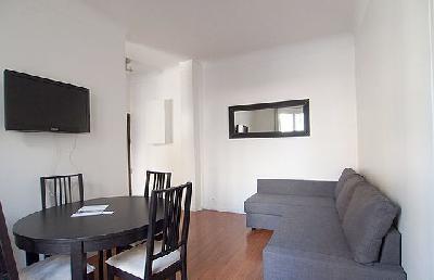 A louer appartement F2 56 Rue Matabiau