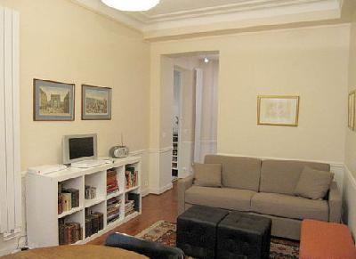 Loue 26m² T2 meublé