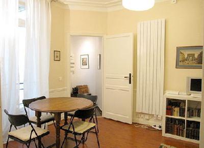 Location Appartement 2 Pièces 26 M2 Boulogne Billancourt (92100)