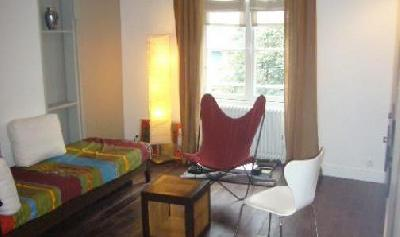 Magnifique studio meublé idéal