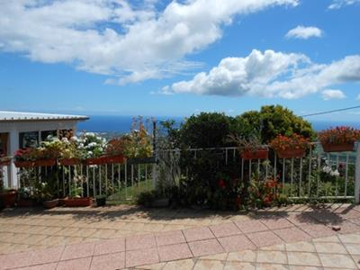Sainte Marie - Villa T6 avec vue mer?