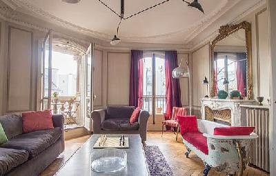 Sublime Appartement 1 chambres de 80m²