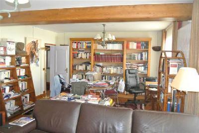 Appartement 3 pièces - 92 m²