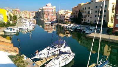 Impeccable villa à vendre  en Port Saplaya, Alboraya, Valence