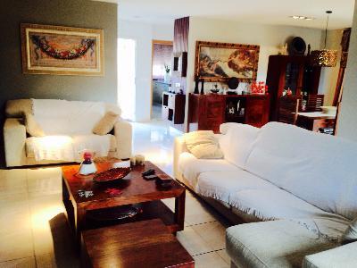 Impeccable villa jumelée à vendre à Calicanto (Valencia)