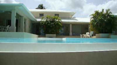 Magnifique VILLA hollywoodienne avec piscine?