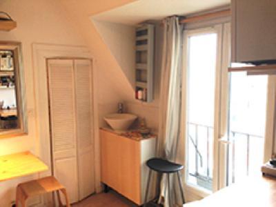 Studio meublé à Louer sur Nice 350€