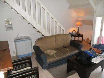 Appartement 1 pièce 23 m2 à Saint-Denis