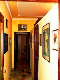 Milazzo en Sicile. Appartament à 40 mètres de la mer.