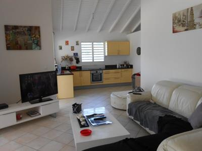 AGREABLE VILLA T4 à Saint-Laurent-du-Maroni?