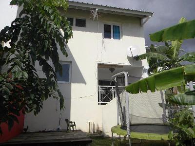 Villa de type 4 dans quartier résidentiel