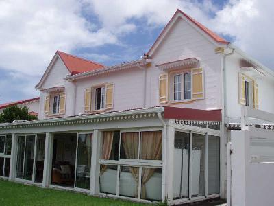 Villa 6 pièces 166 m2 à Saint-André?