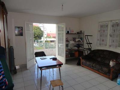Appartement 2 pièces 60 m2 à Le Tampon
