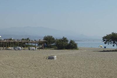 Apappartement 5 personnes à 300m de la plage à Manilva (andalousie)