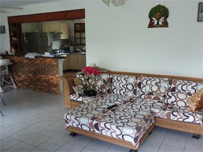 Maison P4 de 134 m²