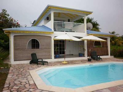 Belle villa 4 pieces au Port