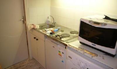 Superbe Appartement 2P à Bordeaux