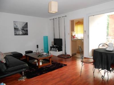 Appartement 2 pièce