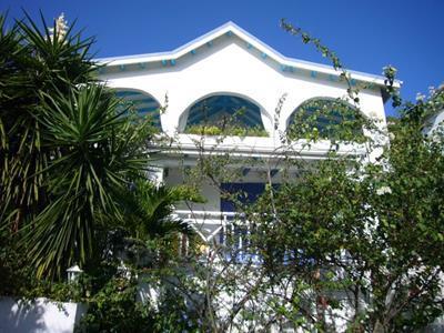 Jolie villa P5 à Kourou