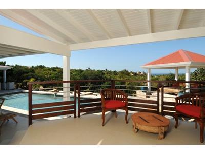 Belle Villa T4 vue mer à Matoury