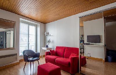 Appartement meublé studio