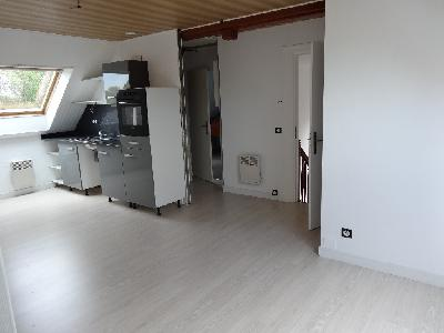 Immeuble de rapport- 5 Appartements+1 local pro
