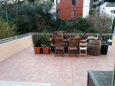 F3 avec grande terrasse Aix-en-Provence