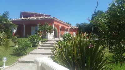 Villa 150M² très belles prestations entre Nîmes et Uzès