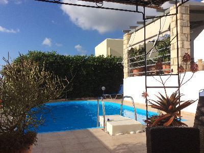 3 chambres villa-maison à vendre Skulufia Rethymnon Préfecture Crète-Grèce