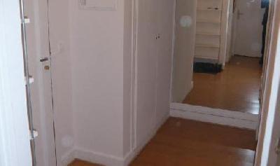 1 chambre(s) Rue Emile Allez à Paris 17ème