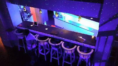 Bar discothèque à vendre en plein coeur de Tananarive