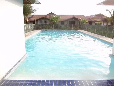 Maison T5 centre ville piscine