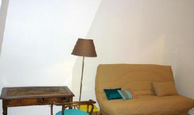 Studio meublé et Propre à Montpellier