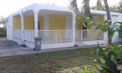 Maison comprenant 2 chambres climatisées