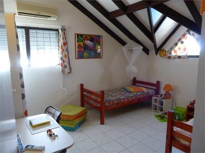Maison F4 de 130 m² - Terrain de 1095 m²??