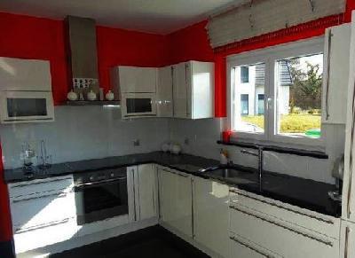 Maison 135 m2 habitable