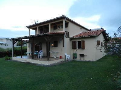 Belle villa à Saint-Pierre