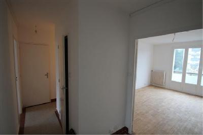 Appartement T3 de 58,2m² à louer (42)