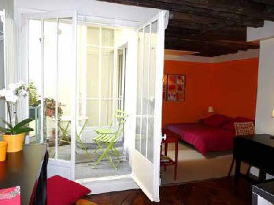 Appartement duplex T3 de 180 m²