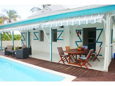 Villa 3 chambres piscine à Macouria?