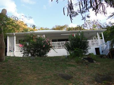 Villa 4 chambres piscine et jardin