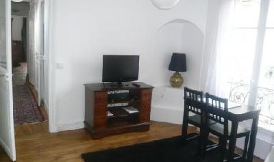 Bel 3Pièces meublé à Lyon