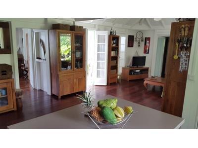 Villa Créole 4 chambres